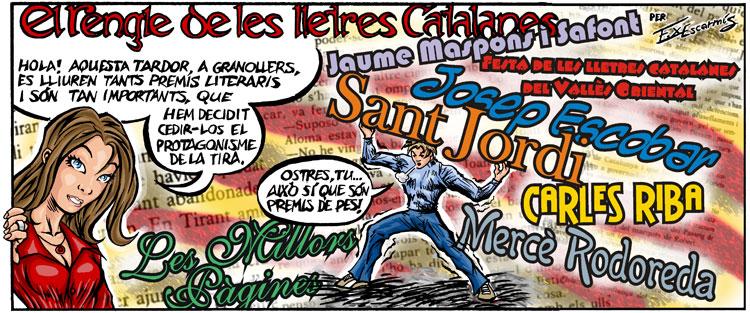 7  de les lletres catalanes